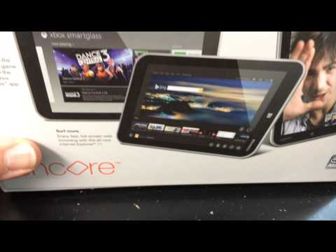 TOSHIBA ENCORE WT8-A32 Unboxing Video - TABLET in Stock at www.welectronics.com