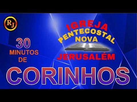 30 MINUTOS DE CORINHOS