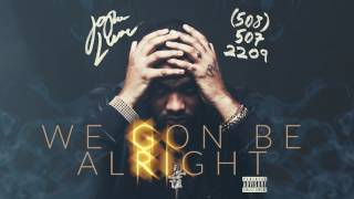 Joyner Lucas   We Gon Be Alright (508) 507 2209 (Audio Only)