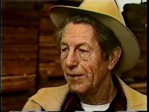 J&W Lumber  - 创始人查理詹宁斯1982年采访
