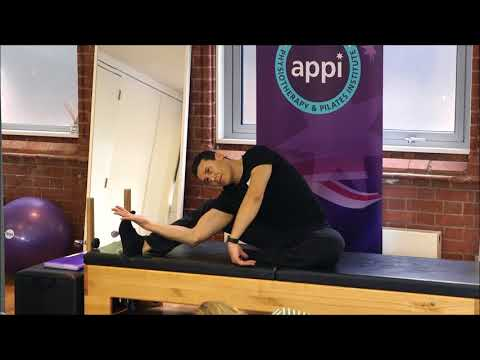 APPI Stretching for Mobility (Stretch Therapy) CPD Course Preview ...