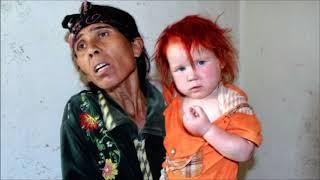 Белокурая Мария: Тайны  девочки, найденной в  цыганском таборе в 2013  году