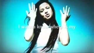 "SWEETBOX ""CINDERELLA"" Lyric Video (2001)"