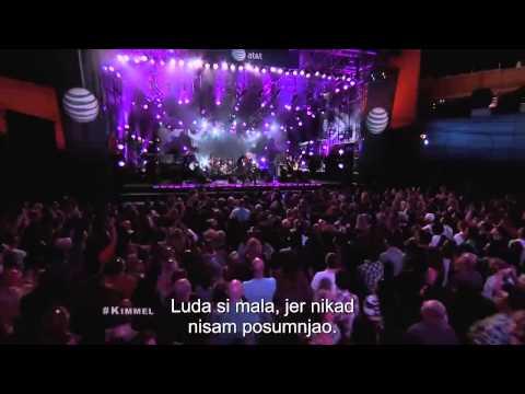 Billy Idol - Can't Break Me Down (srpski prevod)