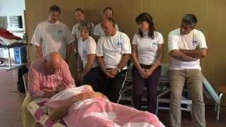 Osteopathie - Ausbildung