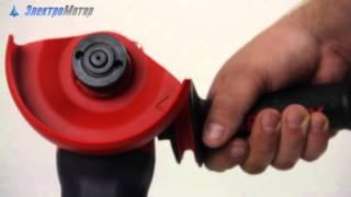 SPARKY M 750E - відео 1