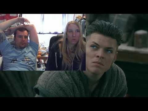 Vikings Season 402 Episode 7 Reaction of British Viewers
