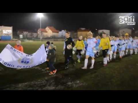 OKS Stomil - OKS Stomil II w III lidze kobiet