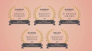 Karaca Prestijli Tasarım Ödülü