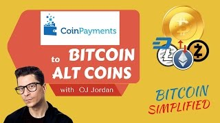 Multi Alt Coins Wallet with instant inside exchange Bitcoin and Fiat currencies. Coinpayments