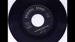 Bobby Mac - Walkin' Together - Original Sound OS-68