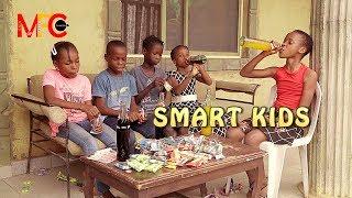 SMART KID GLORIA (mind of freeky comedy)  best Nigeria comedy 019