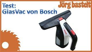 Jörg testet: GlasVac von Bosch