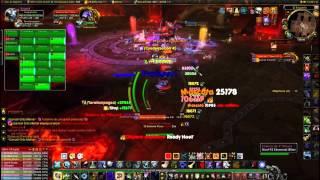 [World Of Warcraft][Asedio De Orgrimmar - Garrosh Grito Infernal]