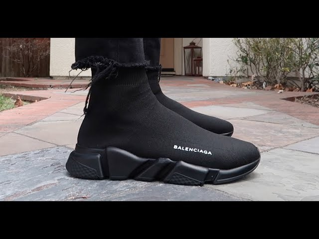 16 Reasons to/NOT to Buy Balenciaga Speed Trainer (Aug 2019) | RunRepeat