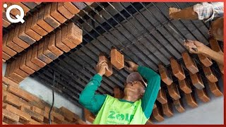 Ingenious Construction Workers That Are On Another Level ▶29