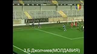 Лучшие голы сборной казахстана 2013/ Best goals of Kazakhstan 2013