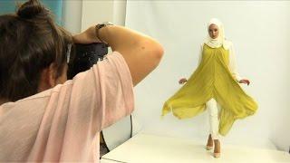 Burkini Debate Distant In Turkey As Islamic Fashion Flourishes