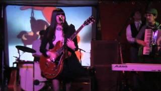 April Smith - Colors [HD]