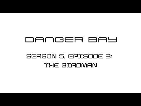 Danger Bay Season 5 Episode 3: Birdman