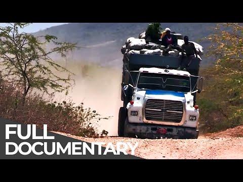 Deadliest Roads   Haiti   Free Documentary