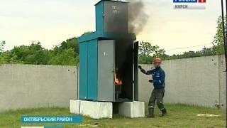 В «МРСК Центра»-«Курскэнерго» - финал конкурса проф. мастерства среди электриков