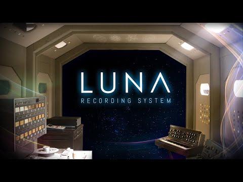 Luna - מערכת הקלטה מלאה וחינמית מ-Universal Audio