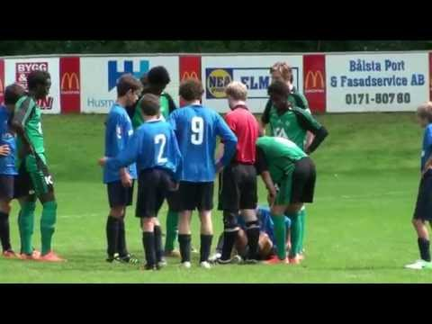 Preview video Globall cup 2012: Fulgor vs ESK Enkoping