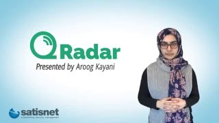 Qradar - मुफ्त ऑनलाइन वीडियो