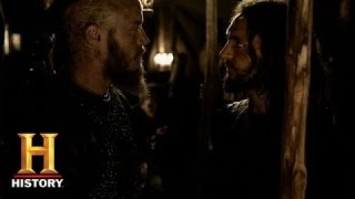 Athelstan Chooses to Stay in Wessex (Sneak Peek)