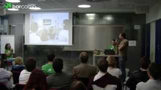 preview picture of video '#zprdeleslajdy - Plzeňský Barcamp 2014 -  Petr Freimann'