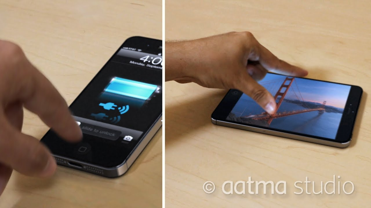 The Awesome, Impossible Feature You'll Wish The iPhone 5 Could Have