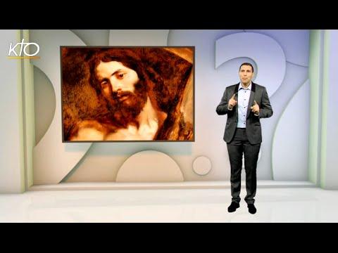 Jésus a-t-il les cheveux longs et une barbe ?