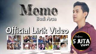 Download lagu Meme Budi Arsa Mp3