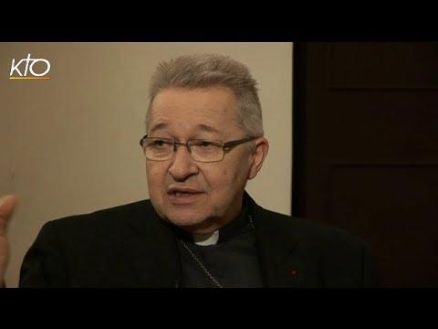 Cardinal André Vingt-Trois - Un an de pontificat