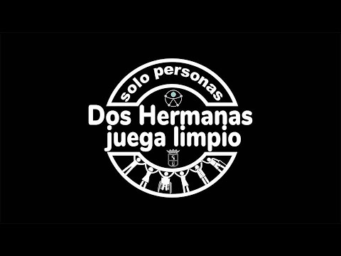 Video Dos Hermanas Juega Limpio 2020
