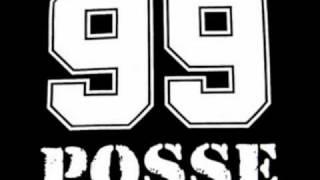 99 Posse - Sfumature (2 F rmx)