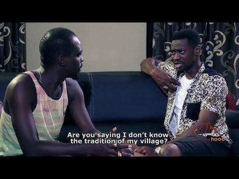 Ogo Mi - Latest Yoruba Movie 2018 Drama Starring Lateef Adedimeji | Adeniyi Johnson