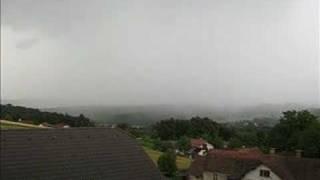 Dež de ša