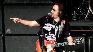 Ace Frehley Rock Soldiers