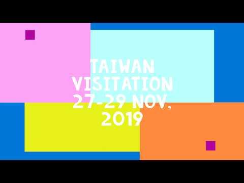 2019 BAN-PT visitation in Taipei