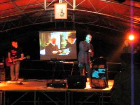"Video Diva ""Quindici18""  live Dicomano 06/07/2013"