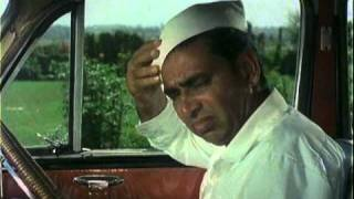 Hindi Movie Scenes  <b>Aag Aur Daag</b>  Comedy Blaster
