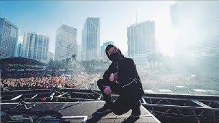 Alan Walker Live At Ultra Music Festival Miami 2018   (Full Set)