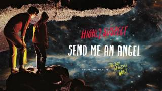 Highly Suspect - Send Me An Angel [Audio Only]