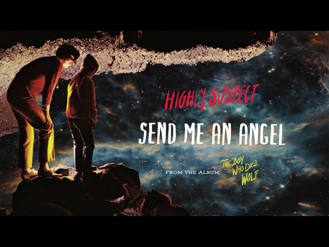 Highly-suspect-send-me
