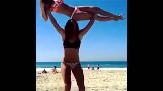 Приколы на отдыхе, туристическое видео