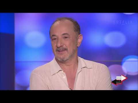 Μάινας: Αγάπησα τους «Μεν & Δεν», φοβήθηκα όμως…   24/11/2020   ΕΡΤ