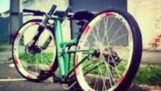 musica bike de malandro