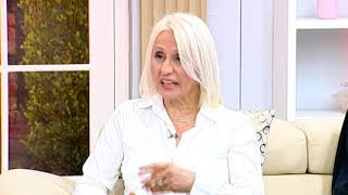 POSLE RUCKA - Droga kod maloletnika / Kako spreciti, jer lecenja nema - (TV Happy 02.06.2018)